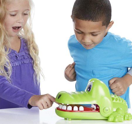 cocco dentista gioco da tavolo