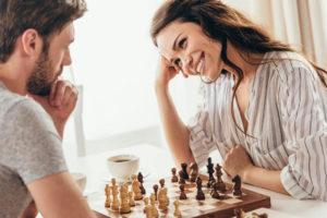 giochi da tavolo per coppie
