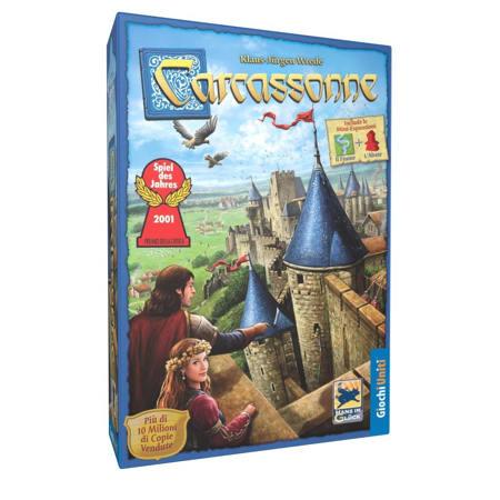 gioco da tavolo carcassonne