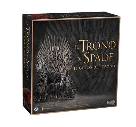 il gioco del trono