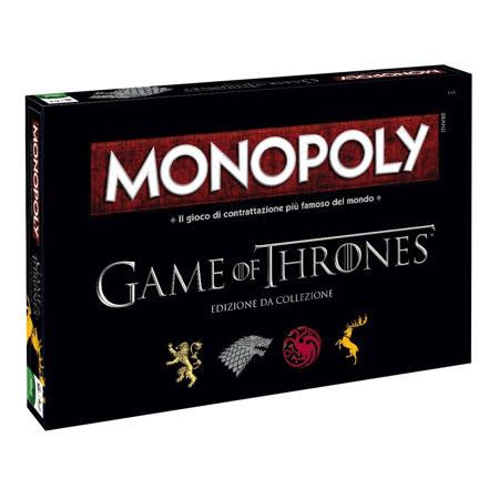 monopoli trono di spade
