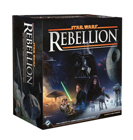 rebellion star wars