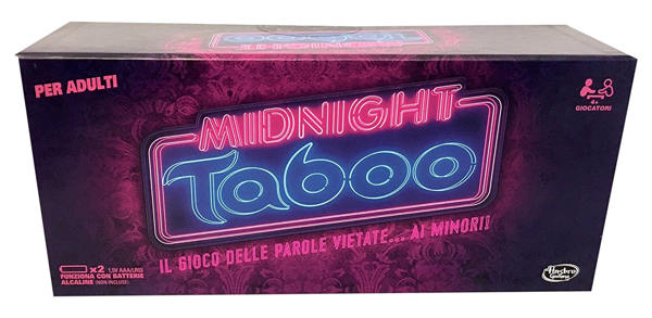 taboo midnight