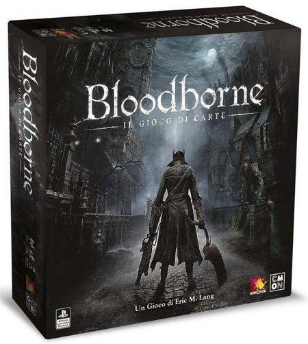 bloodborne gioco da tavolo