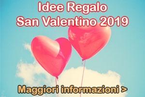 idee regalo san valentino su amazon